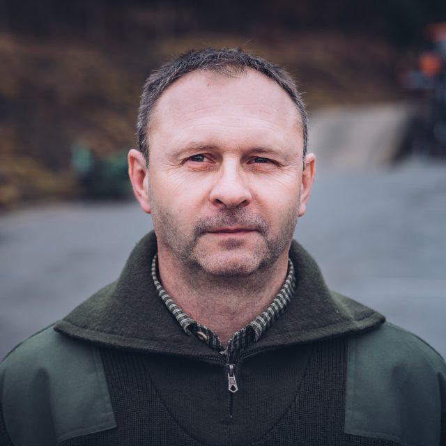 Jaroslav Gregor