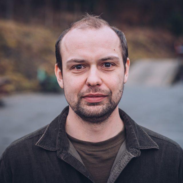 Ing. Tomáš Halámka